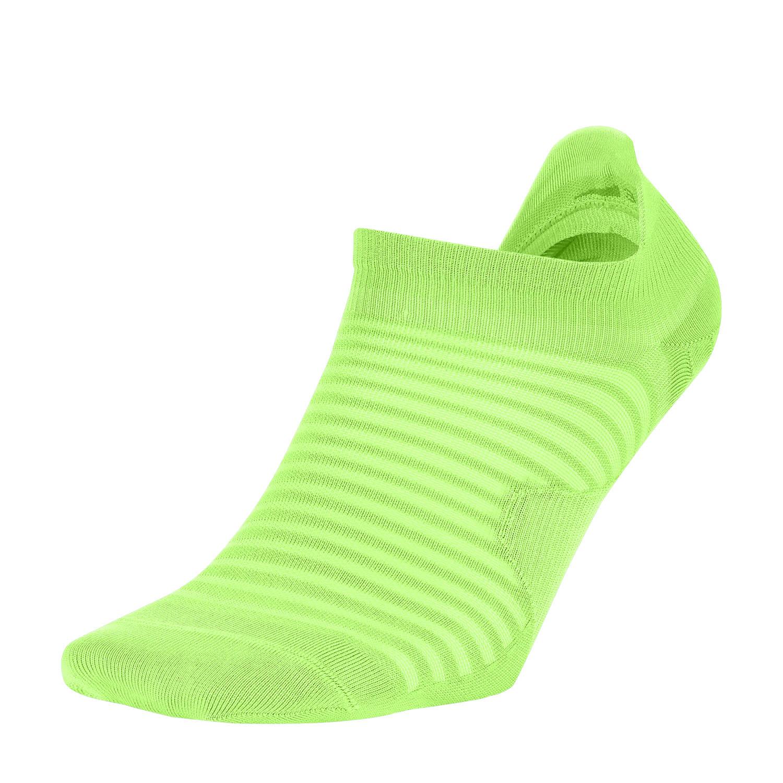 Nike Spark Socks - Lime Blast/Reflective