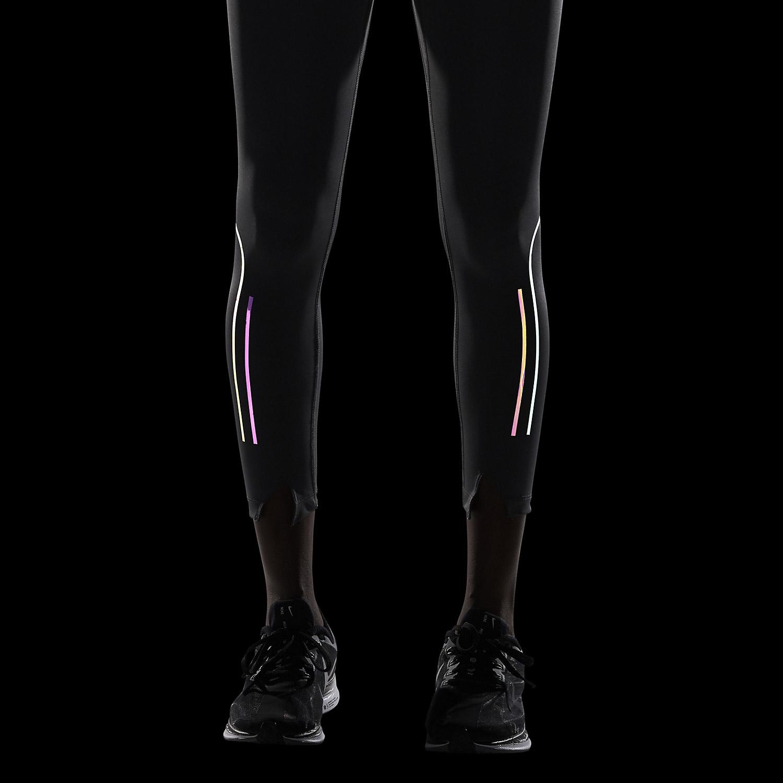 Nike Speed 7/8 Tights - Iron Grey/Gunsmoke