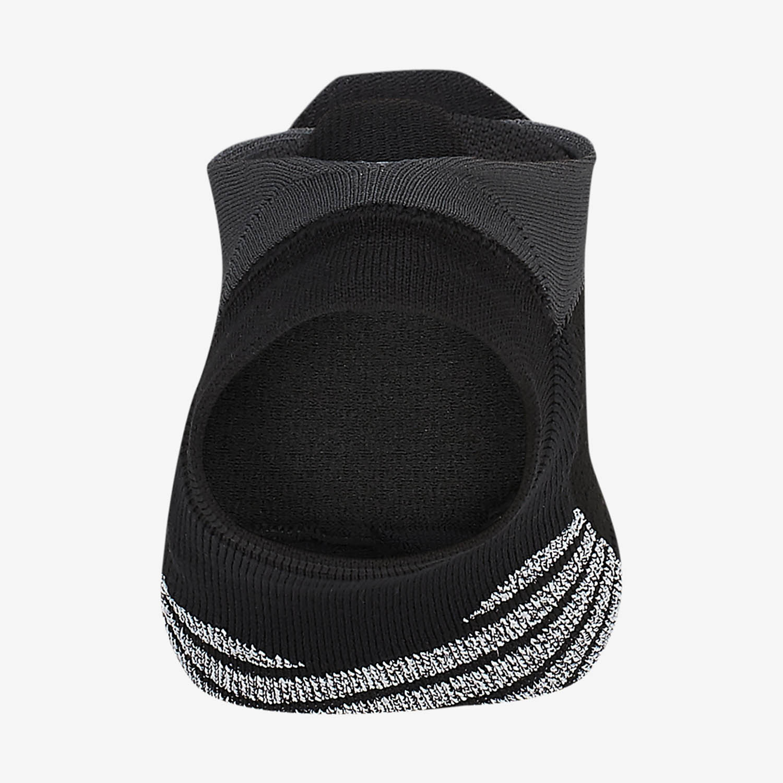 Nike Studio Socks - Black/Anthracite