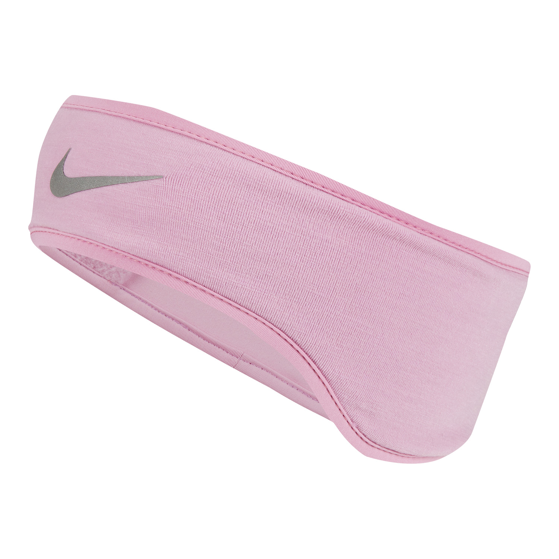 Nike Swoosh Headband - Beyond Pink