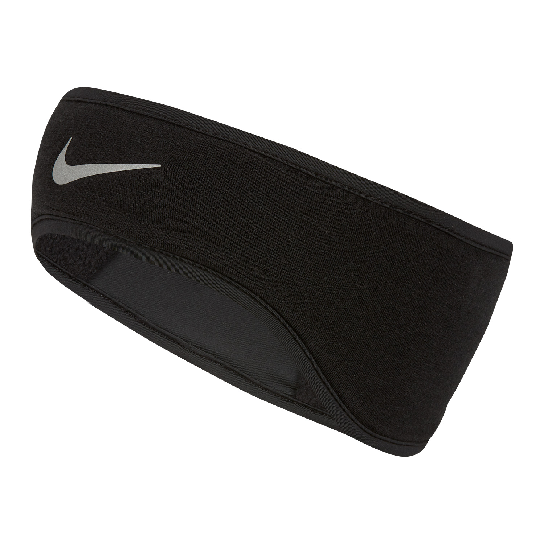 Nike Swoosh Headband - Black