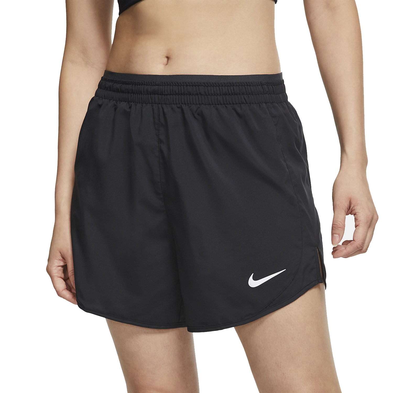 Nike Flex Rival 5in Pantaloncini Running Donna Black