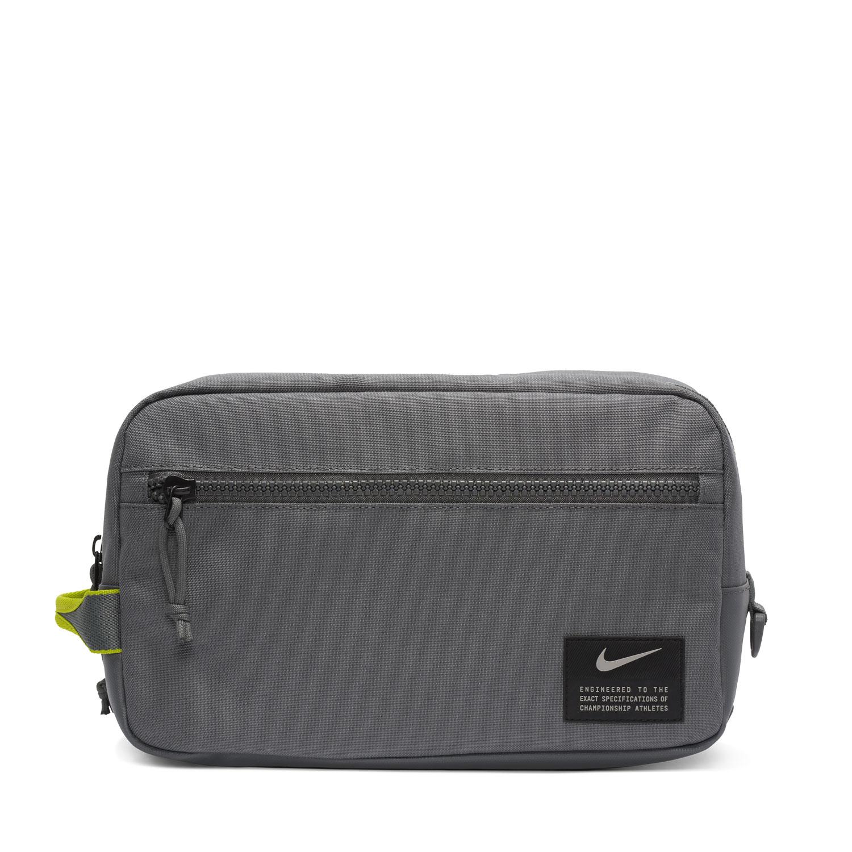 Nike Utility Shoes Bag - Iron Grey/Enigma Stone