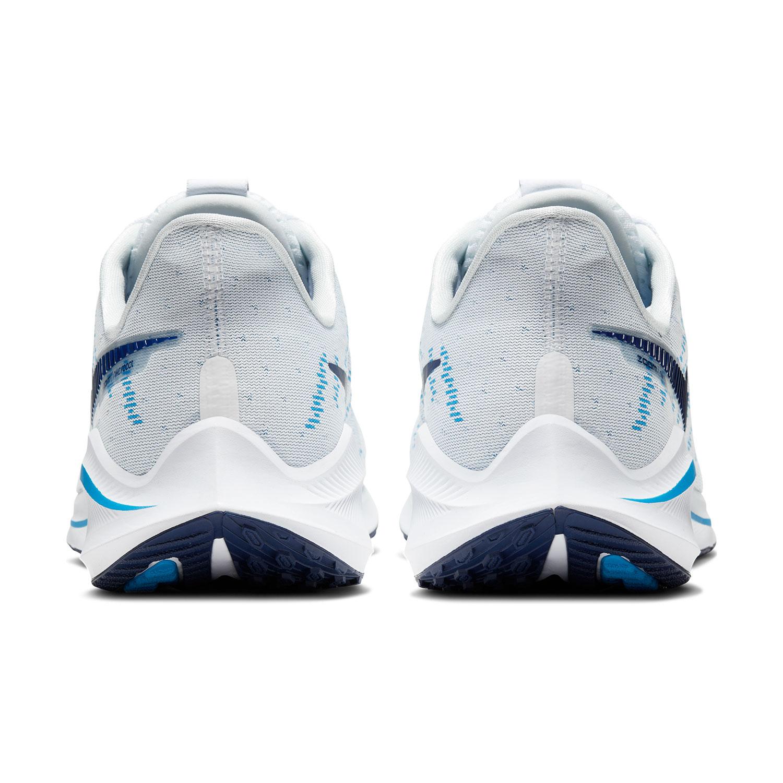 Nike Air Zoom Vomero 14 WhiteBlue VoidPhoto Blue