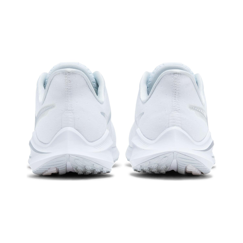 Nike Air Zoom Vomero 14 - White/Metallic Silver/Aura