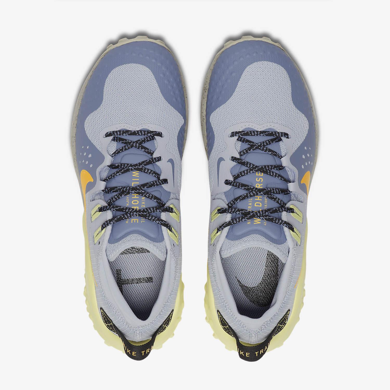 Nike Wildhorse 6 - World Indigo/Laser Orange/Ghost