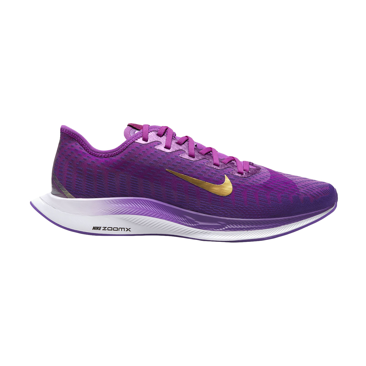 Nike Zoom Pegasus Turbo 2 SE - Vivid Purple/Voltage Purple