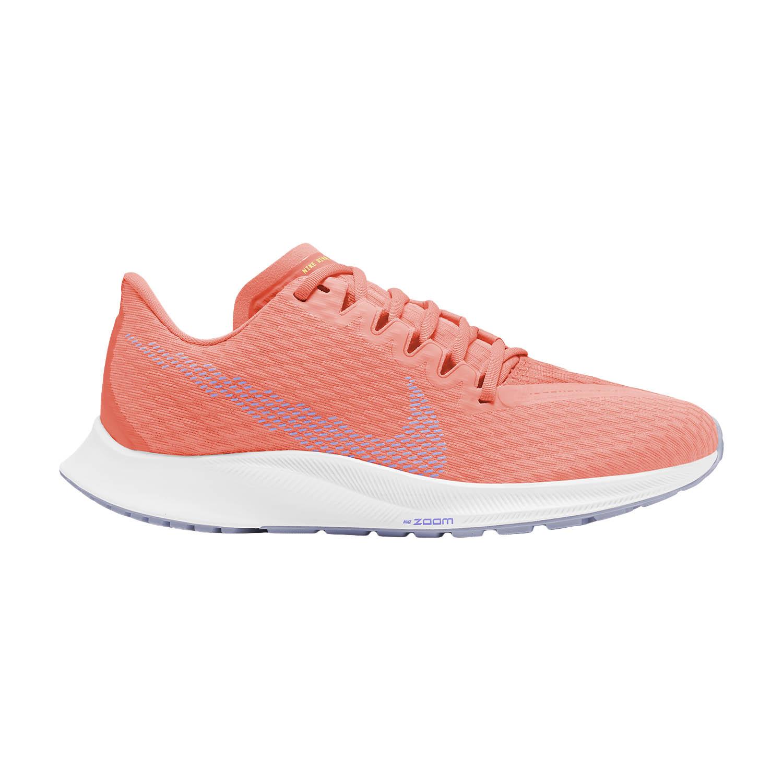 Sensación Mierda libro de bolsillo  Nike Zoom Rival Fly 2 Women's Running Shoes - Bright Mango