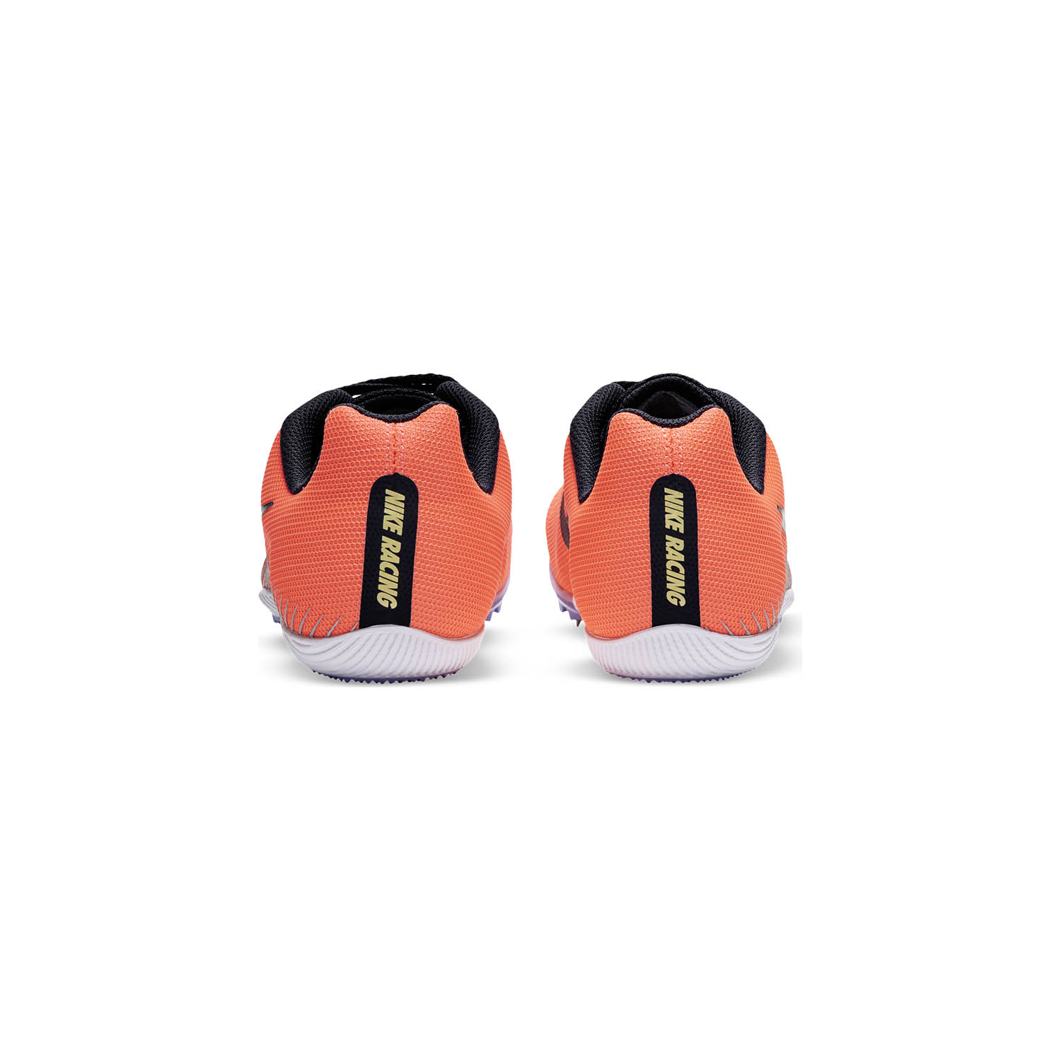 Nike Zoom Rival M9 - Bright Mango/Blackened Blue