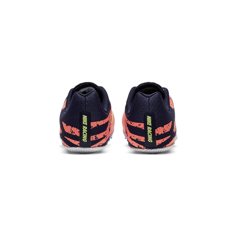 Nike Zoom Rival S 9 - Bright Mango/Light Zitron/Blackened Blue