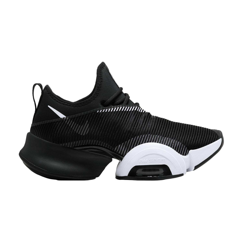 Nike Air Zoom SuperRep - Black/White/Anthracite
