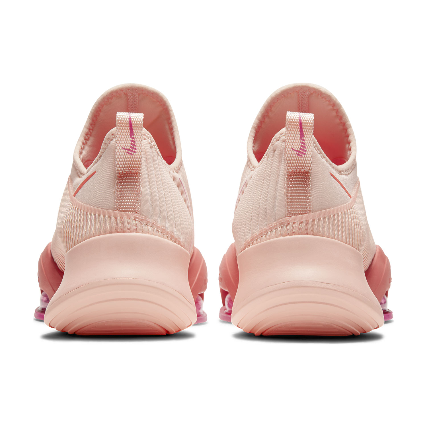 Nike Zoom SuperRep - Washed Coral/Fire Pink/Magic Ember