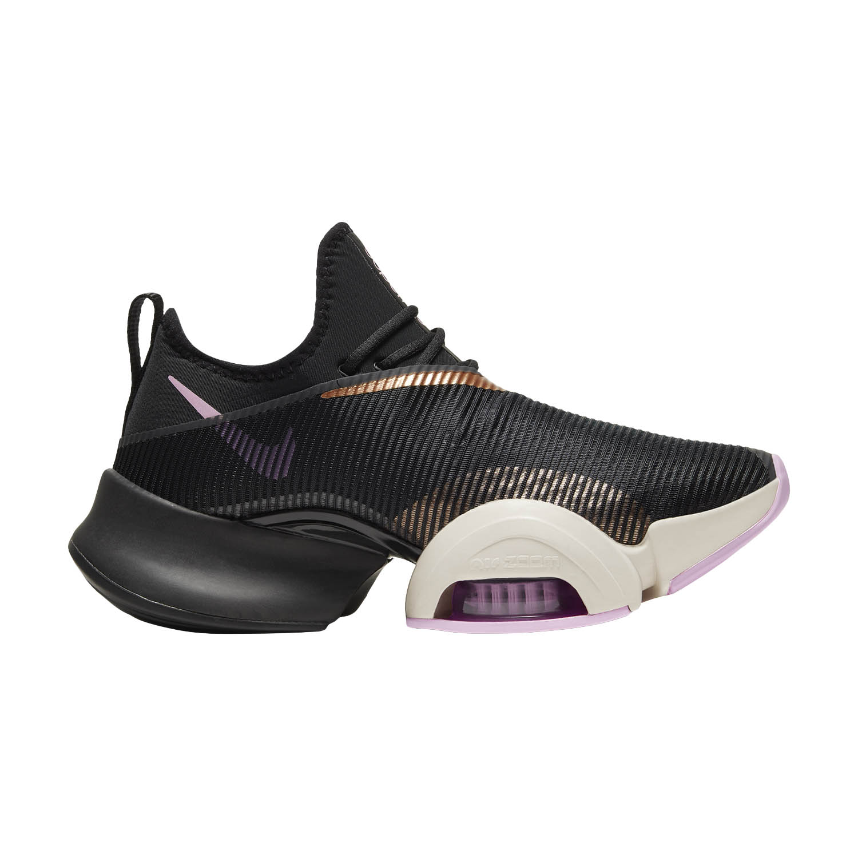 Nike Air Zoom SuperRep - Black/Metallic Copper/Lt Arctic Pink