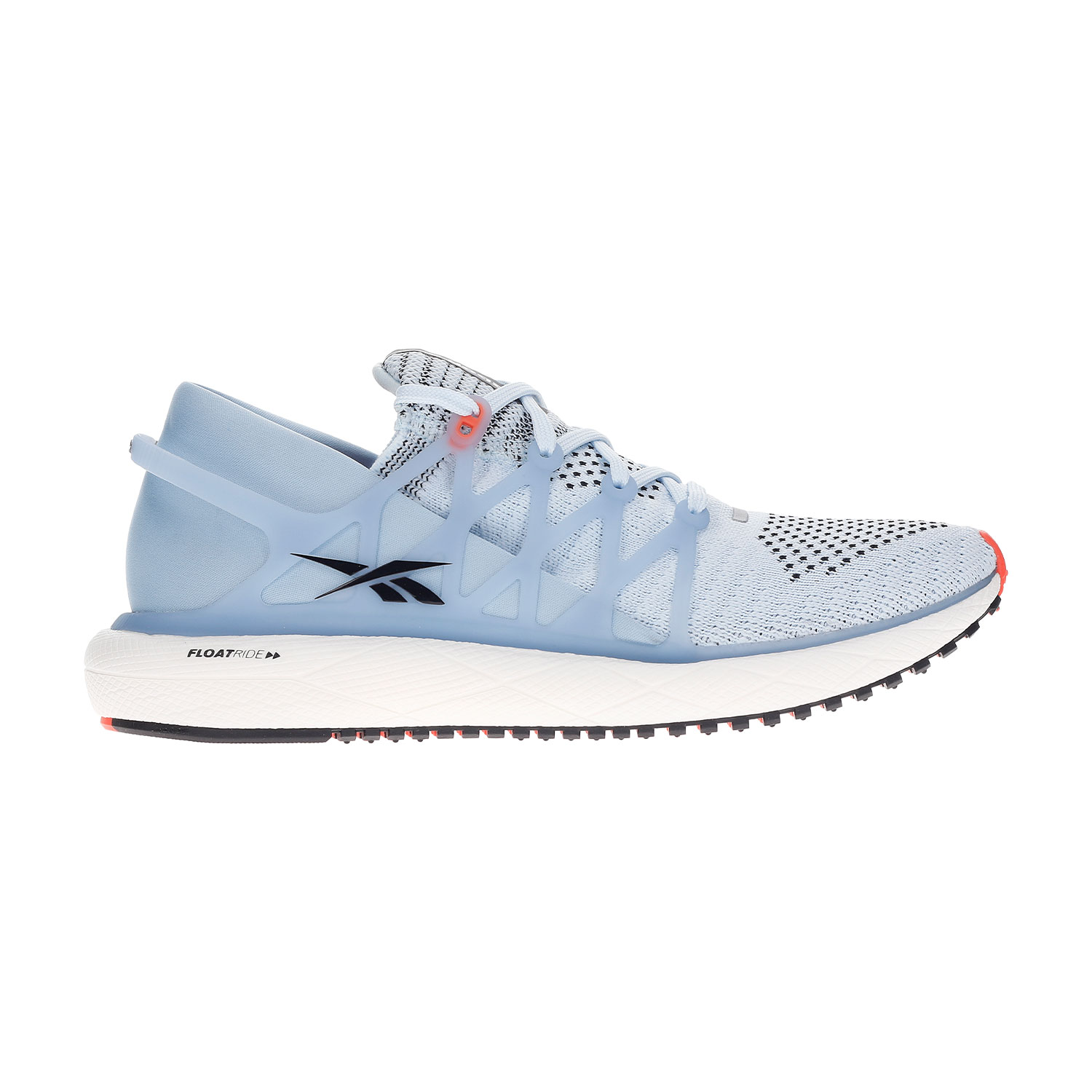 Reebok Floatride Run 2.0 - Glass Blue/Fluid Blue/Black