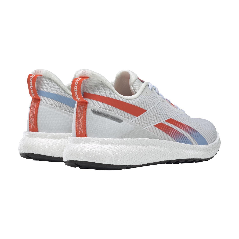 Reebok Forever FloatRide Energy 2 - True Grey/White/Vivid Orange