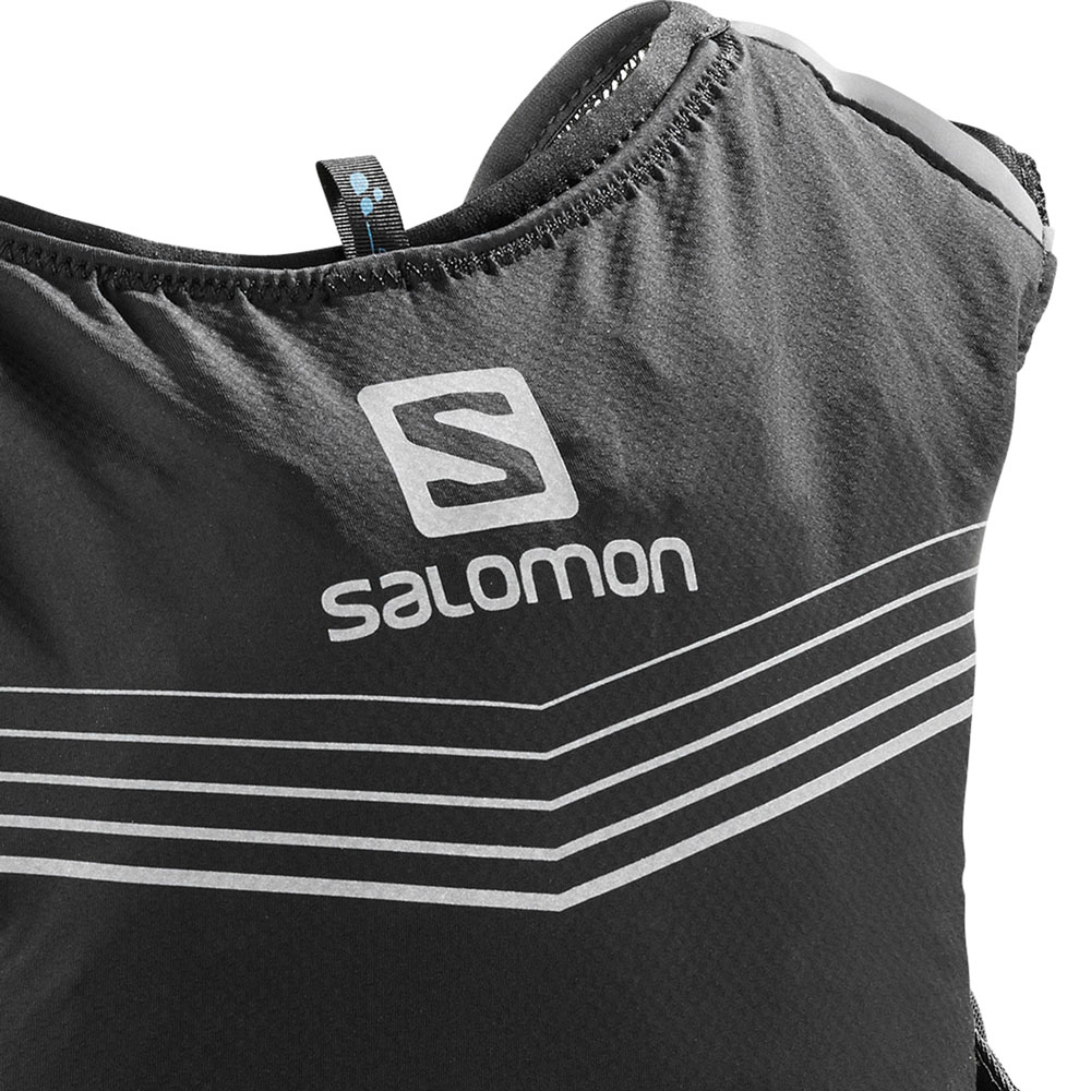 Salomon ADV Skin 5 Set Backpack - Black