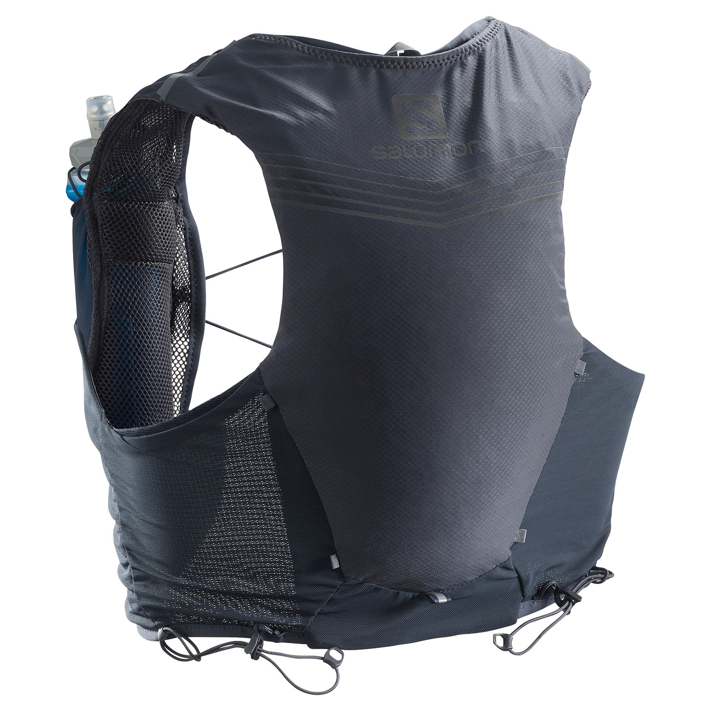 Salomon ADV Skin 5 Set Backpack - Ebony