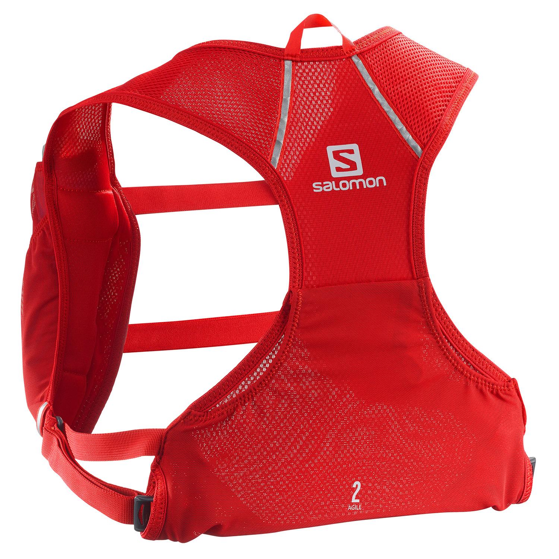 Salomon Agile 2 Set Backpack - Goji Berry