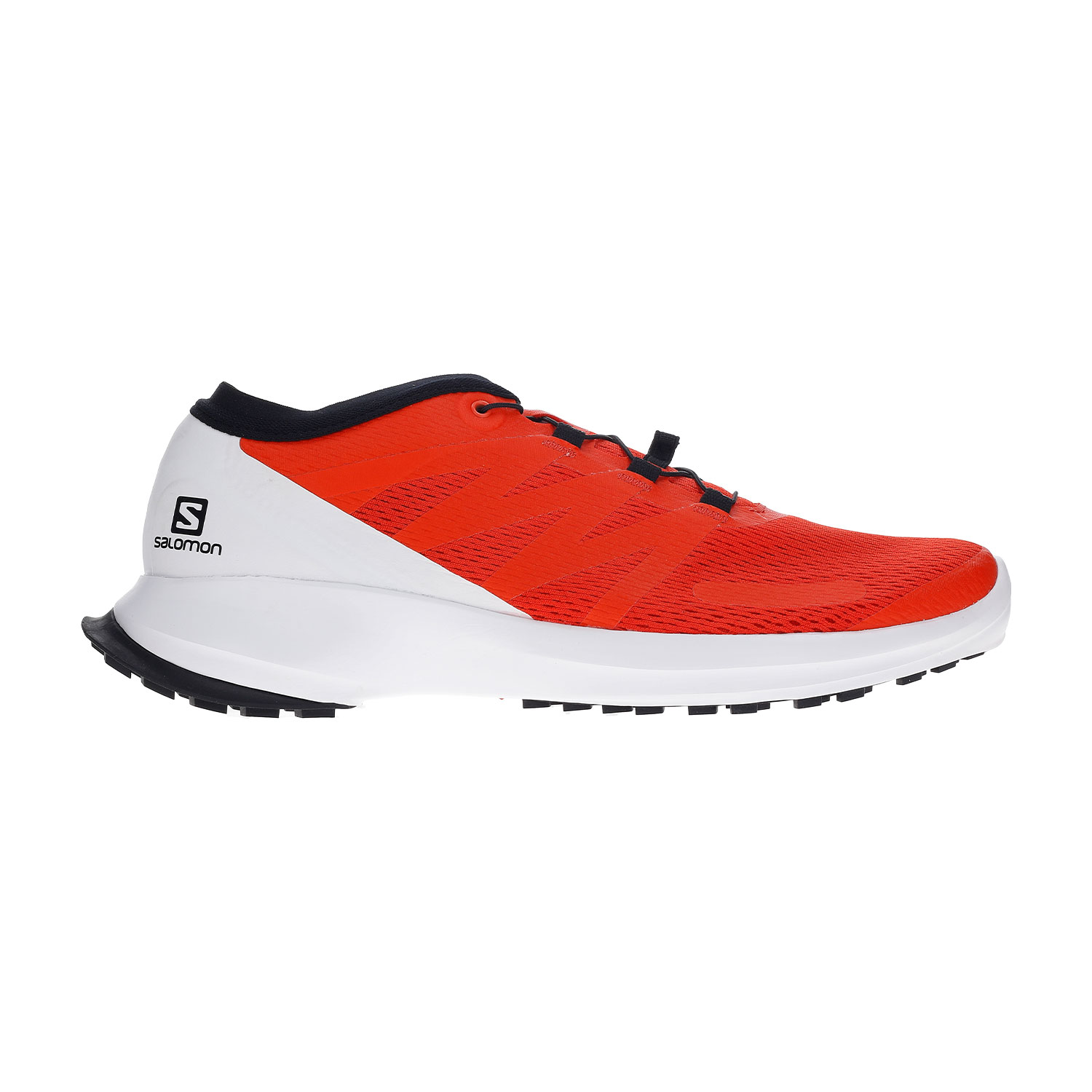 Salomon Sense Flow - Cherry Tomato/White/Black