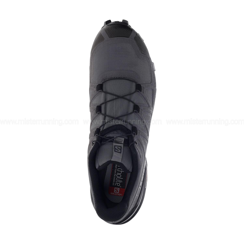 Salomon Speedcross 5 - Magnet/Black/Phantom