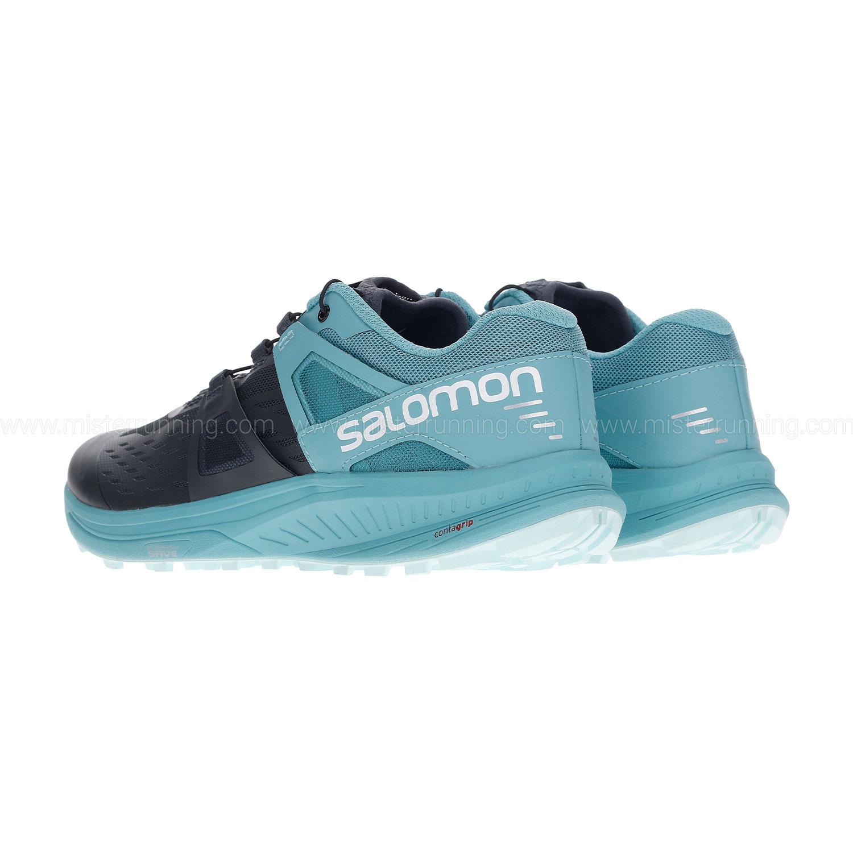 Salomon Ultra Pro - Ebony/Meadowbrook/Icy Morn