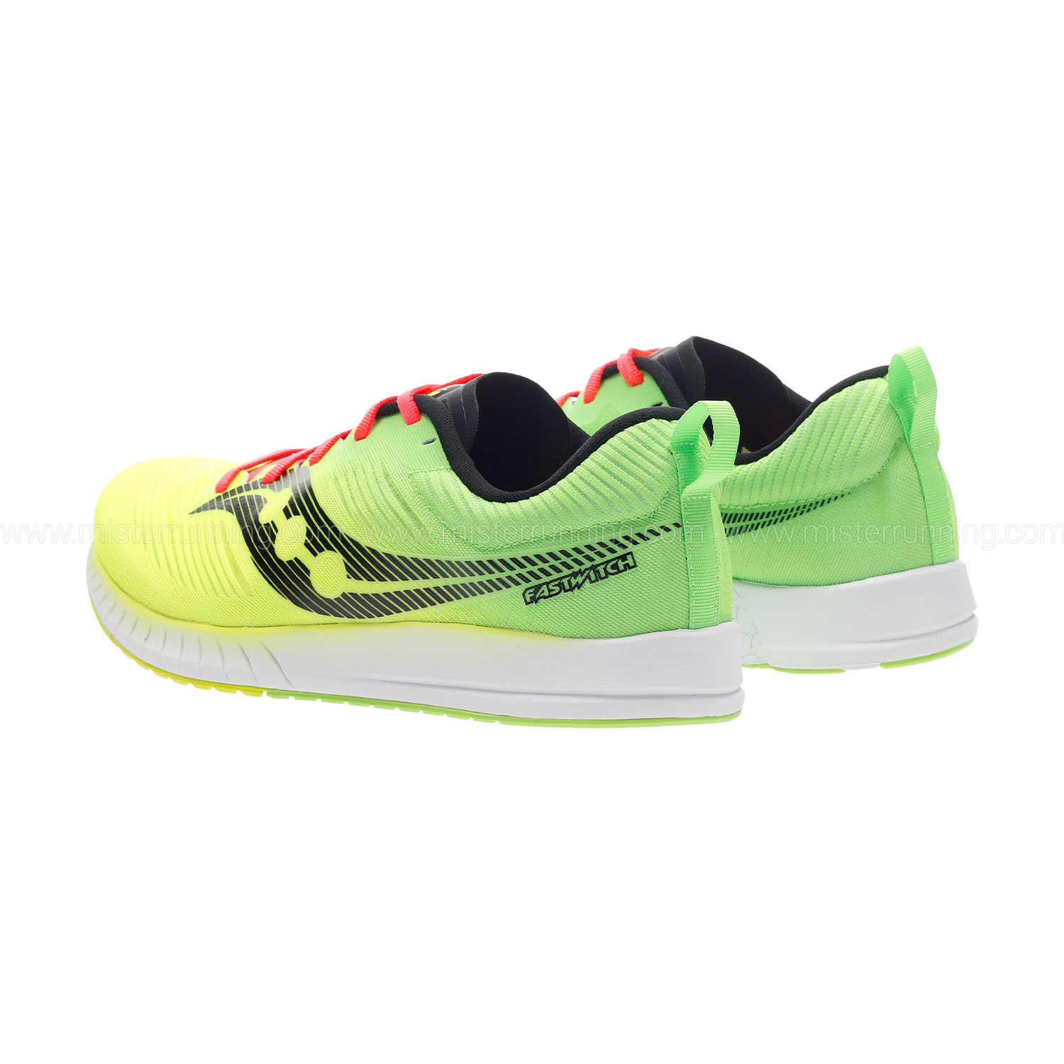 Saucony Fastwitch 9 Running Shoes Mens 29053 1