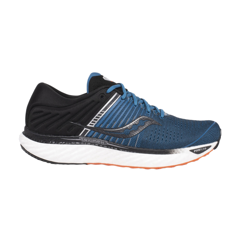 Saucony Triumph 17 - Blue/Black