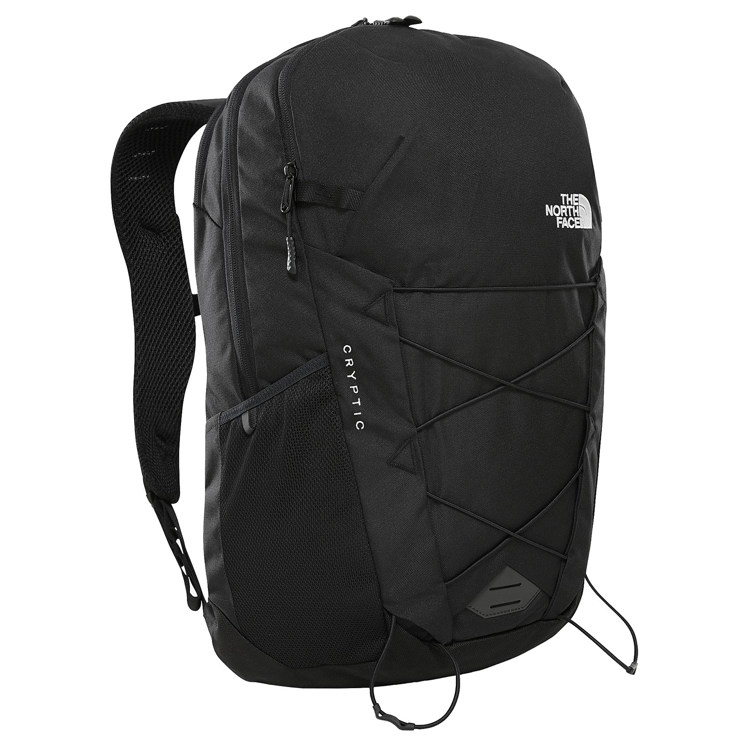 The North Face Cryptic Backpack - Black