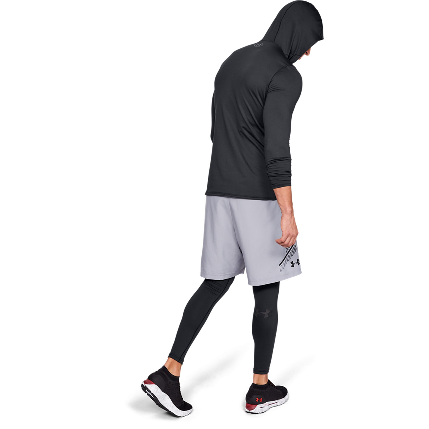 Under Armour ColdGear Tights - Black