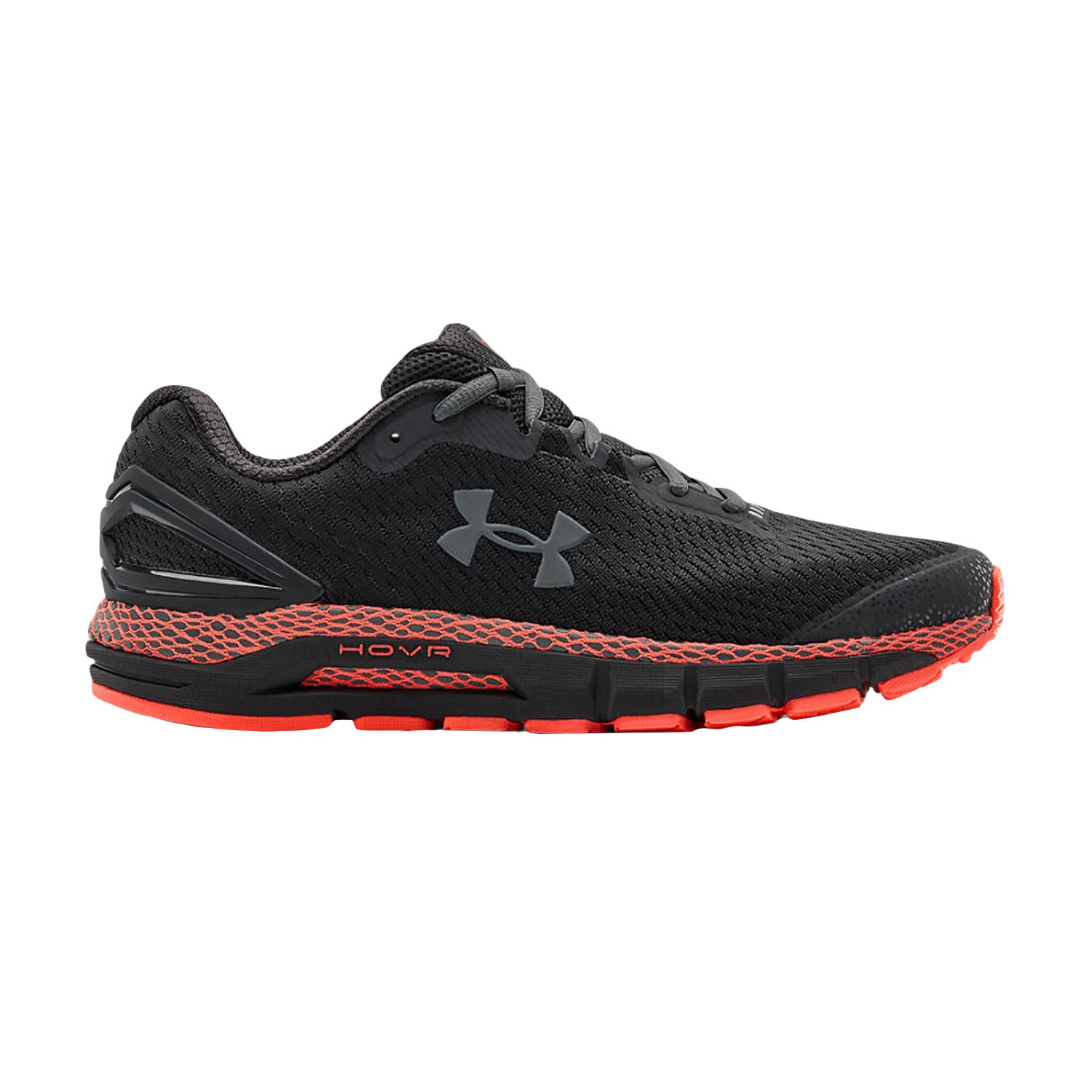 Under Armour Hovr Guardian 2 - Blackout Purple/Beta Pitch/Gray