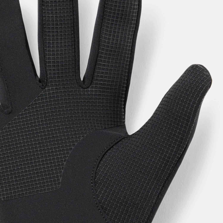 Under Armour Liner 2.0 Gloves - Black/Graphite
