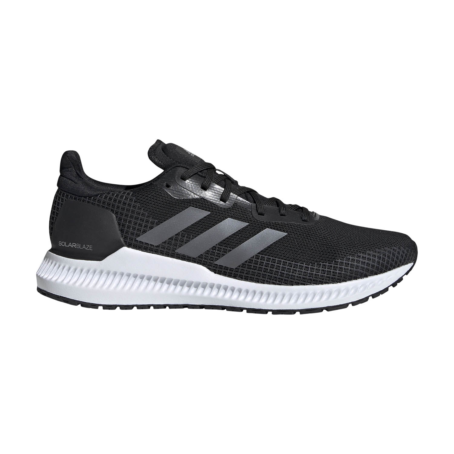 Adidas Solar Blaze - Core Black/Grey Five/Ftwr White