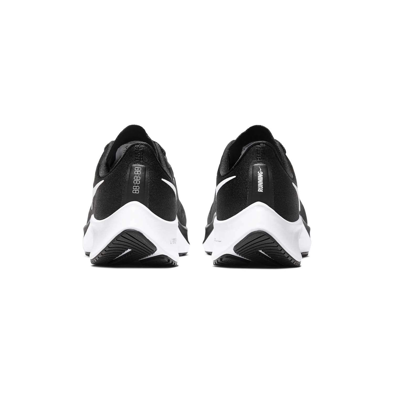 Nike Air Zoom Pegasus 37 - Black/White