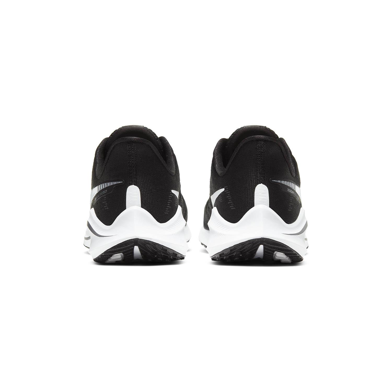 mixer Immorality ebb tide  Nike Vomero 14 Women's Running Shoes - Black/White