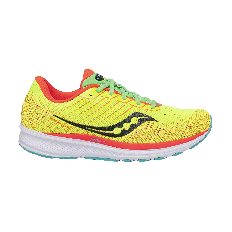Saucony Ride 13 Men's Running Shoes