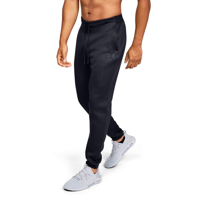Under Armour Move Pants - Black