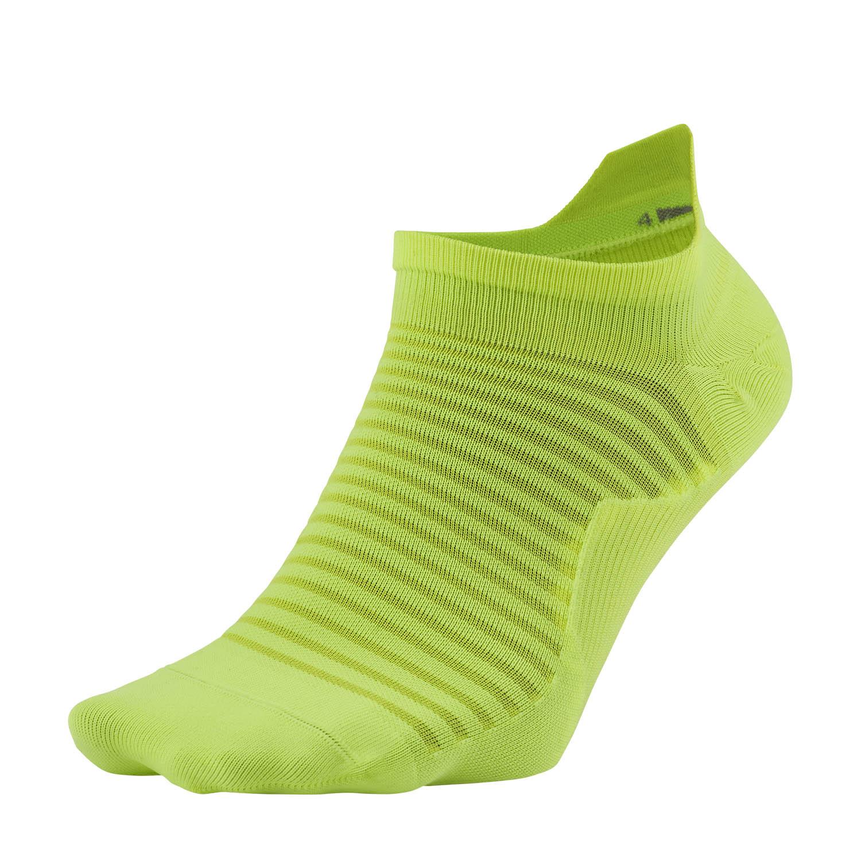 Nike Spark Socks - Volt/Reflective