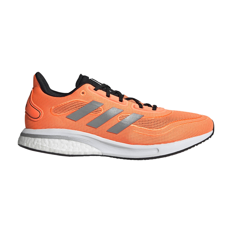 Adidas Supernova - Screaming Orange/Core Black/Ftwr White