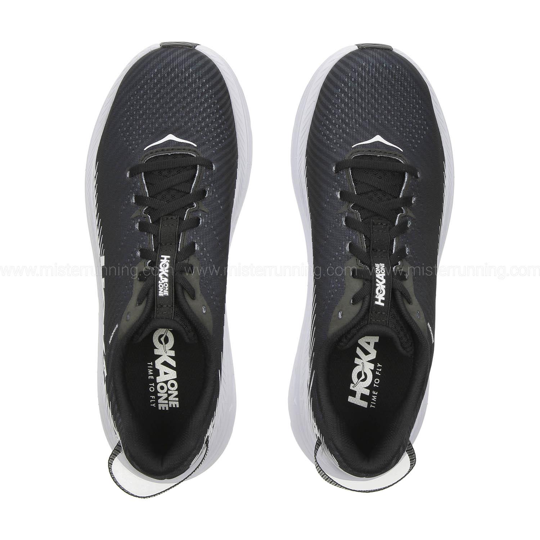 Hoka One One Rincon 2 - Black/White