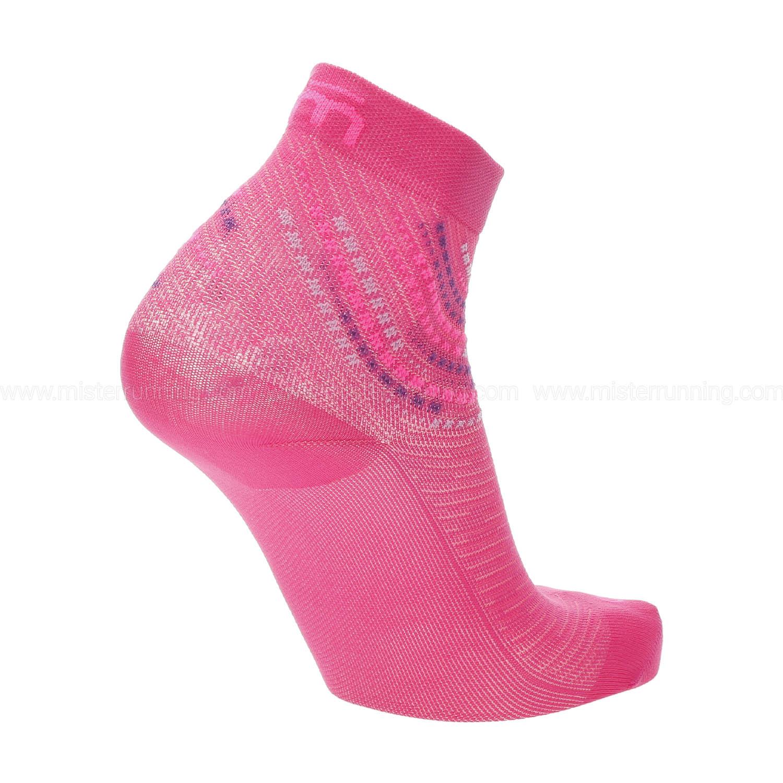 Mico X-Performance Light Weight Socks Women - Fucsia