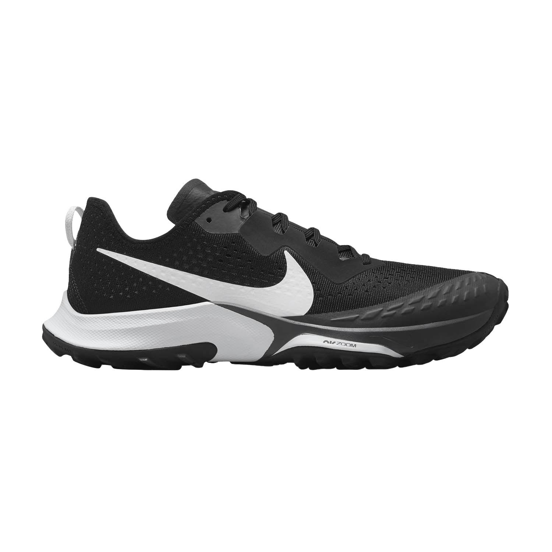 Nike Air Zoom Terra Kiger 7 - Black/Pure Platinum/Anthracite