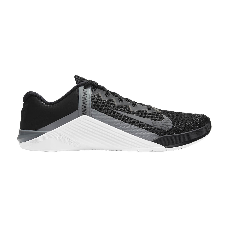 Nike Metcon 6 - Black/Iron Grey/White/Particle Grey