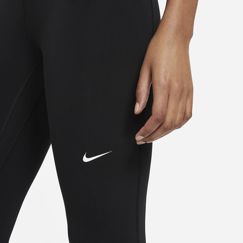 Nike Pro 365 Tights - Black/White