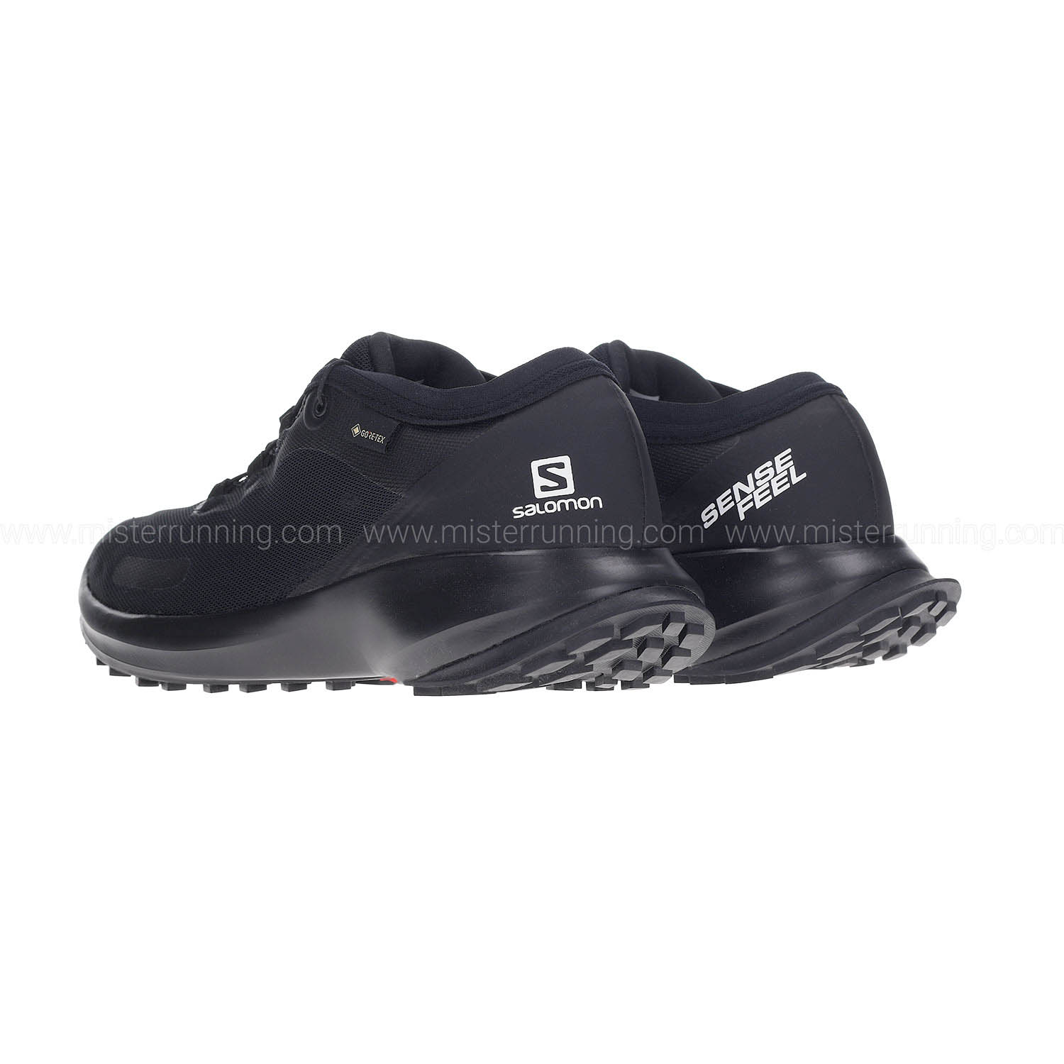 Salomon Sense Feel GTX - Black