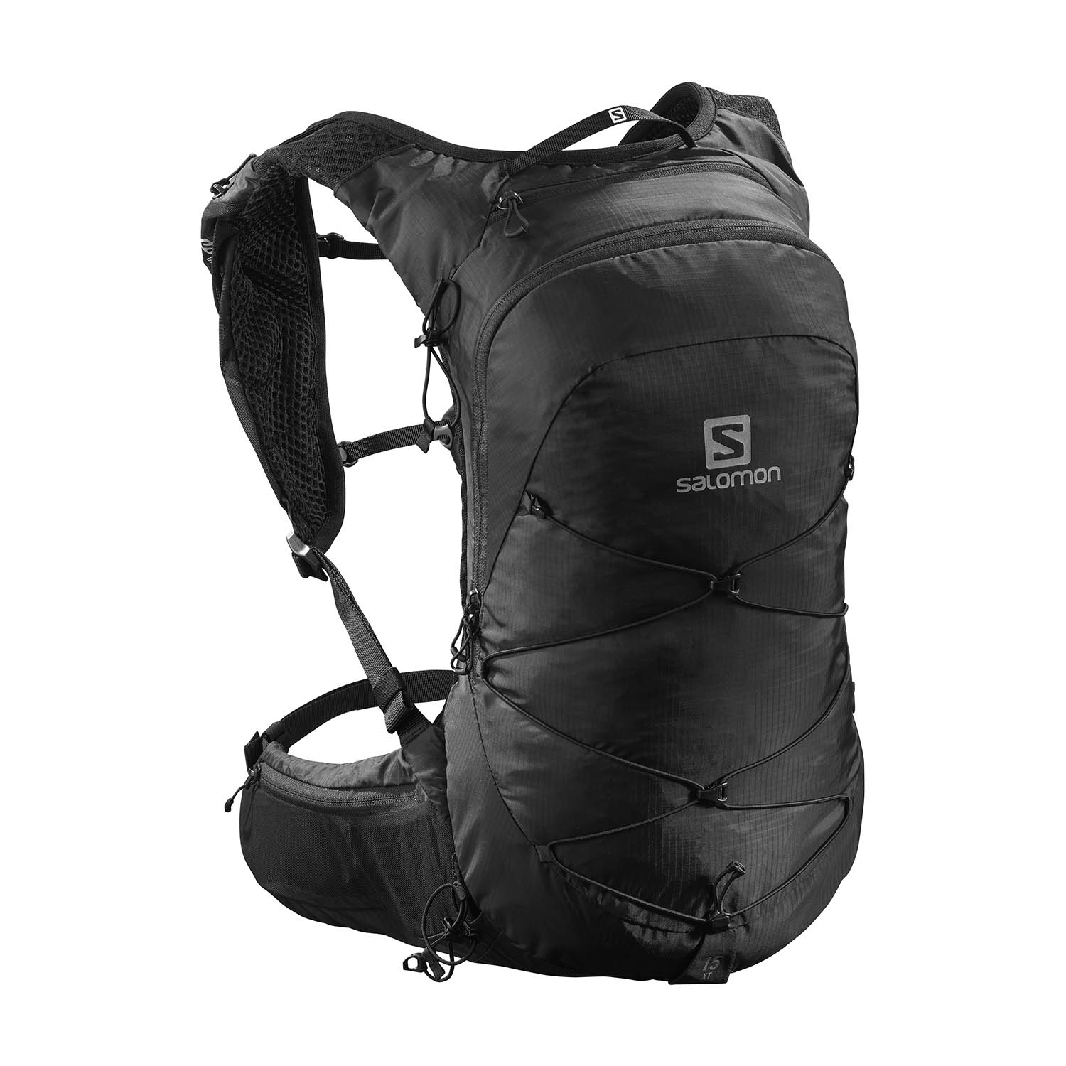 Salomon XT 15 Backpack - Black