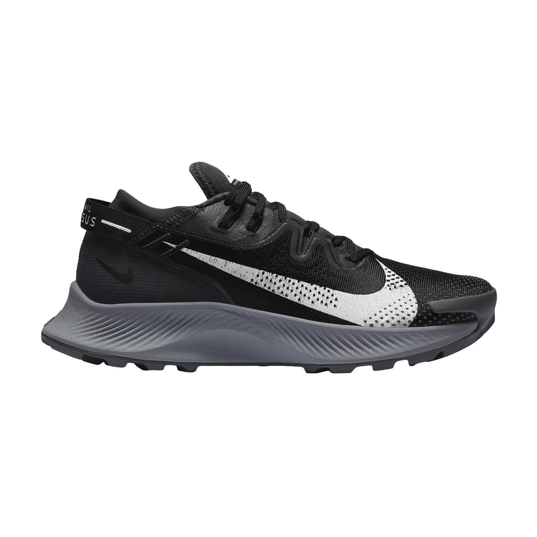 Nike Pegasus Trail 2 - Black/Spruce Aura/Dark Smoke Grey