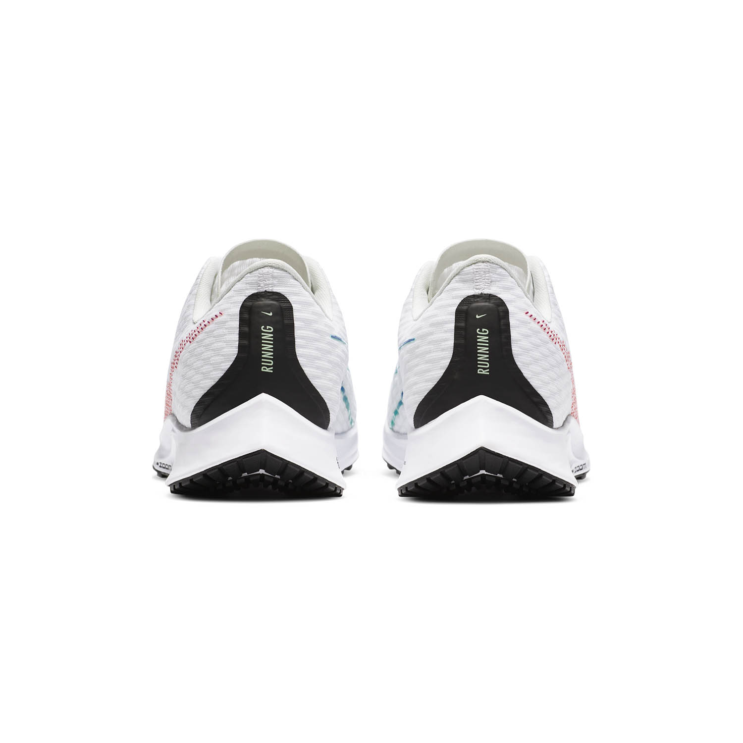 Nike Zoom Rival Fly 2 - White/Flash Crimson/Hyper Violet