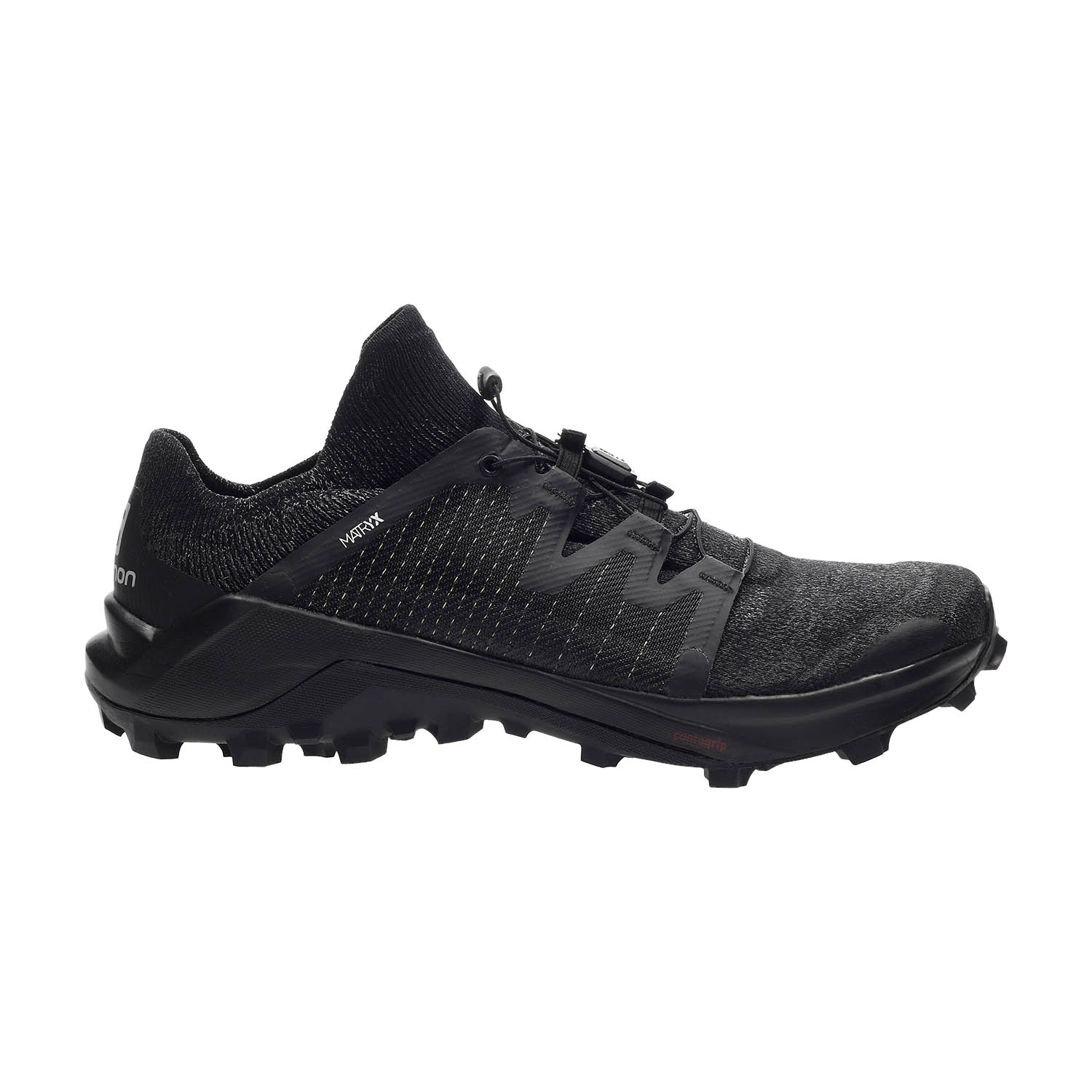 Salomon Cross Pro - Black