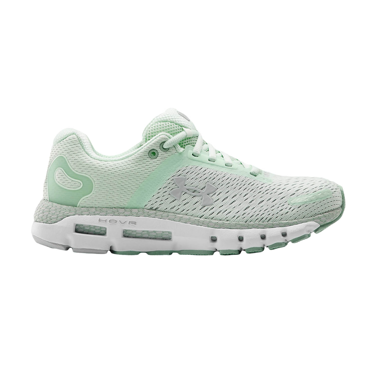 Under Armour Hovr Infinite 2 - Seaglass Blue/White/Halo Gray