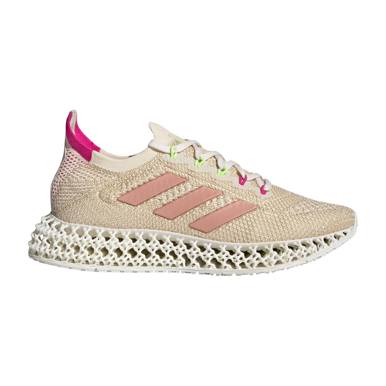 adidas 4DFWD - Halo Blush/Shock Pink